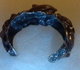Dolphin Sterling casting