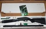 "Remington Model 870 Express 12 GA, ""AUTOGRAPHED"" Dale Earnhardt Jr. Shotgun - 1 of 7"