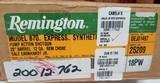 "Remington Model 870 Express 12 GA, ""AUTOGRAPHED"" Dale Earnhardt Jr. Shotgun - 4 of 7"