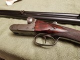 MANUFRANCE12 GAUGE FRENCH DOUBLE