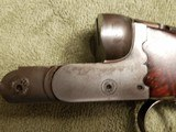 MANUFRANCE12 GAUGE FRENCH DOUBLE - 3 of 8