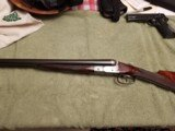 MANUFRANCE12 GAUGE FRENCH DOUBLE - 8 of 8