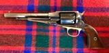 Remington Model 1858 .44 Cal