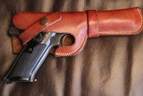 Colt Challenger w/2 clips and holster - 1 of 6