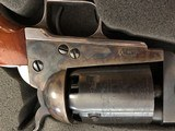 Colt 1851 Navy 36 Caliber New in Box - 3 of 14