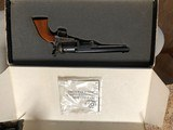 Colt 1851 Navy 36 Caliber New in Box - 11 of 14