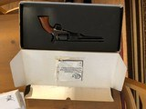 Colt 1851 Navy 36 Caliber New in Box - 4 of 14