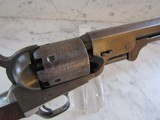 1851 Navy Colt Revolver, Confederate Serial Number Shipping Range - 7 of 19