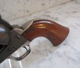 1851 Navy Colt Revolver, Confederate Serial Number Shipping Range - 5 of 19