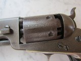 1851 Navy Colt Revolver, Confederate Serial Number Shipping Range - 11 of 19