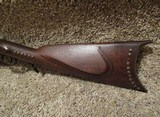J. Henry & Son 36 Cal Indian Trade or Treaty Rifle - 11 of 20