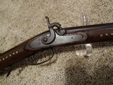 J. Henry & Son 36 Cal Indian Trade or Treaty Rifle - 7 of 20