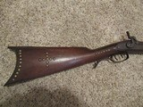 J. Henry & Son 36 Cal Indian Trade or Treaty Rifle - 4 of 20