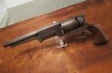 Colt Walker Civilian Revolver Serial #1007