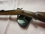 Thompson Center 54 Caliber Hawken Muzzle Loading Rifle with Double Set Triggers and Brass Hardware - 3 of 7