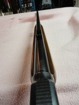 Marlin Model 326A in 35 Remington Caliber with 24 Inch Barrel and Half Inch Magazine - 6 of 8