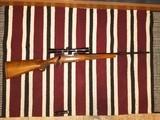 Ruger M77 6 mm