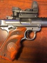 Ruger Mark IV Target - 4 of 6
