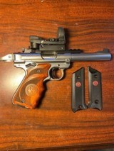 Ruger Mark IV Target - 5 of 6
