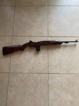 M1 US Carbine