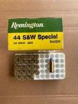 Remington, PMC .44 caliber magnum - 3 of 3