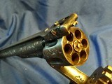 Smith and Wesson 3rd Model (2nd Model American) .44A - 9 of 11