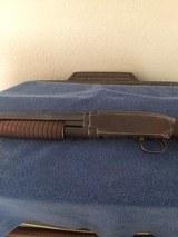 Winchester model 12, 16ga. - 6 of 10