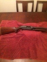 Winchester model 12, 16ga. - 9 of 10