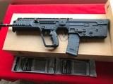 TAVOR X95-XB16-BLK 300ACC BLACKOUT