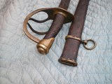 Confederate Officer Sword - 7 of 13