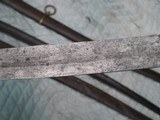 Confederate Officer Sword - 10 of 13