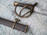 Confederate Officer Sword - 9 of 13