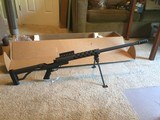 SERBU RN-50 50 Caliber BMG RIFLE