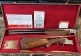 Winchester 101 12Ga Pigeon Grade Ducks Unlimited Presentation hard case - 2 of 6