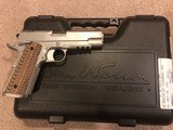 Dan Wesson 9mm Specialist