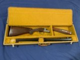 Winchester Model 23 XTR Pigeon Grade 20ga. with case