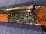 Charles Daly Field Hunter 20 ga. with original box - 2 of 11