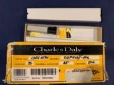 Charles Daly Field Hunter 20 ga. with original box - 10 of 11