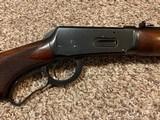 Winchester Model 64 Deluxe CARBINE Deer Rifle - 3 of 13