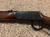 Winchester Model 64 Deluxe CARBINE Deer Rifle - 4 of 13