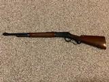 Winchester Model 64 Deluxe CARBINE Deer Rifle - 2 of 13