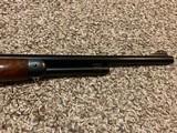 Winchester Model 64 Deluxe CARBINE Deer Rifle - 11 of 13