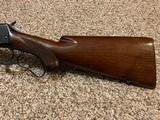 Winchester Model 64 Deluxe CARBINE Deer Rifle - 6 of 13