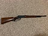 Winchester Model 64 Deluxe CARBINE Deer Rifle