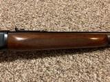 Winchester Model 64 Deluxe CARBINE Deer Rifle - 10 of 13
