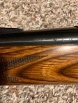 Remington *CUSTOM SHOP* Model 7 MS Mannlicher Stock .222 Rem - 6 of 8