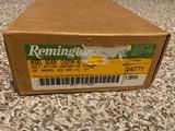 Remington *CUSTOM SHOP* Model 7 MS Mannlicher Stock .222 Rem - 8 of 8