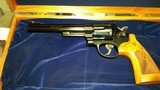 "Smith and Wesson 29-10 6 1/2 "" blued"