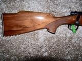 Remington 700 BDL Varmint Special 243 Win. - 5 of 14
