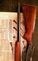 Remington Model 8 81 woodsmaster semi-auto 300 Savage 35 - 7 of 7